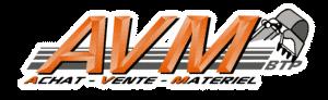 Logo de la société AVM à Vigneux de Bretagne