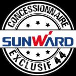 AVM concessionnaire exclusif SUNWARD en Loire Atlantique